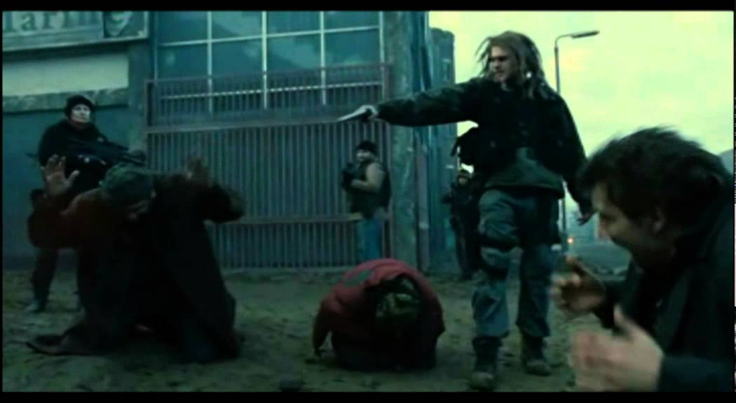 Children of Men (Near the End) - YouTube