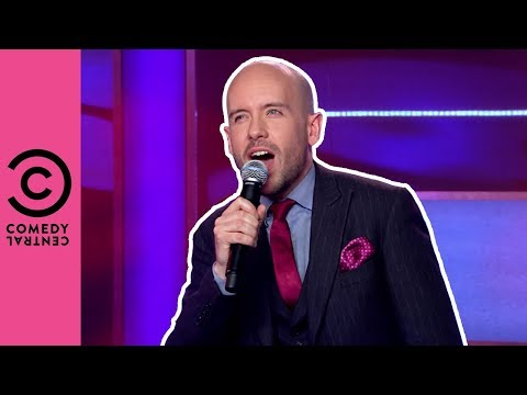 Tom Allen's Apparatus | Comedy Central At The Comedy Store