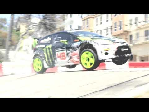 Alan Walker - Faded (Tiësto's Northern Lights Remix)   Car Music Mix (Car Race Video Mix)   MW
