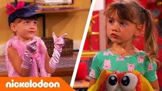 Los Thunderman   ¡Mejores Momentos de Chloe - parte 2!   España   Nickelodeon en Español