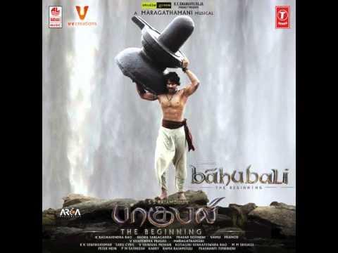 Deerane   Baahubali   The Beginning Tamil by Ramya Behara