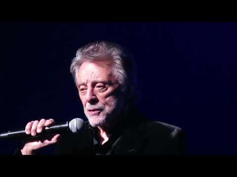 Frankie Valli & The Four Seasons - Milwaukee 11/2/18 My Eyes Adored You