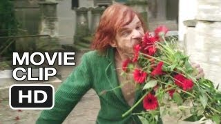 Holy Motors Movie CLIP - Merde (2012) - Denis Lavant, Eva Mendes Movie HD