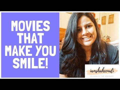 Feel-- Good Movies To Watch|| +1 Bonus||