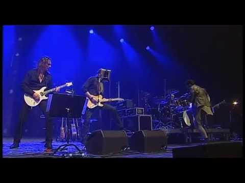 Largo Al Factotum (Figaro) - VCO Rock LIVE
