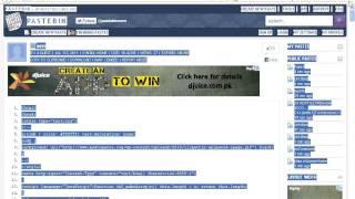 Hacked - Joomla & Deface. www.opensourcetechnologies.com (No Swear)(, 2011-07-08T04:42:52.000Z)