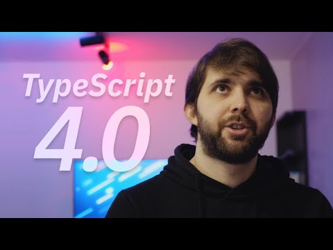 What's new in TypeScript 4.0? — Release Review
