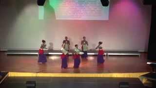 FYESTA 2015_PENTAS TISTAR 2015 SEKOLAH SENI MALAYSIA JOHOR