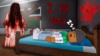 ROBLOX THE HAUNTED
