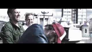 JUPITER JONES x PLÖTZLICH HÄLT DIE WELT AN x Offizielles Video