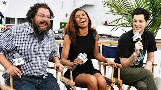 Watch Ben Schwartz Ruin 'Infinity War' for Bobby Moynihan