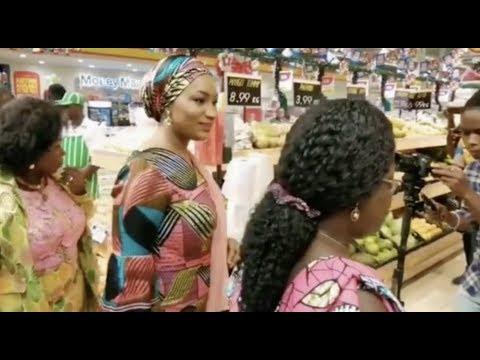 #Takoradi Mall Officially Opens To The Public   #SwagOfAfrica