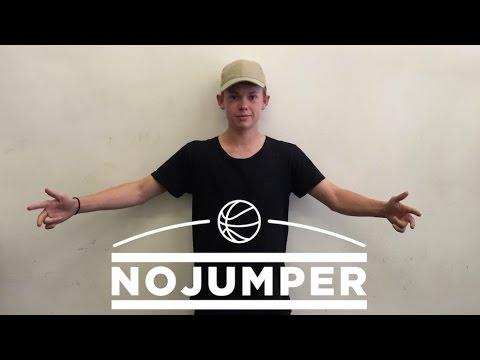 No Jumper - The Tanner Fox Interview