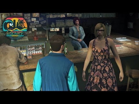GTA 5 Roleplay - OCRP 1 - Blind Date