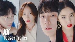 """""""You're saying my lover and best friend are cheating on me?"""" [XXㅣTeaser Trailer]"""
