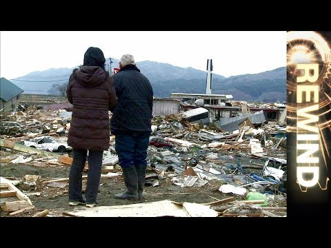 🇯🇵 Japan | Aftermath of a Disaster | REWIND