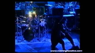 HD Remastered 03 Nothingface For All The Sin Celebrity Theatre ( Live )