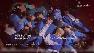Download Lagu Wanna One (워너원) - 약속해요 (I.P.U.) (I Promise You) [3D+BASS BOOSTED+EMPTY ARENA] Mp3