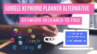 How to research quality keywords for free || Full Tutorial