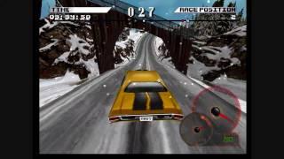 Test Drive 4 HD: Chevy Chevelle SS, Bern Switzerland