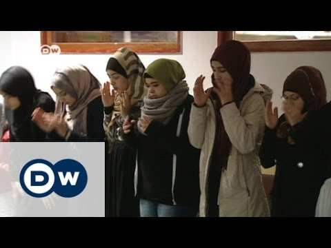 Young People's Islam