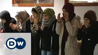 Young People's Islam Conference in Germany | Journal