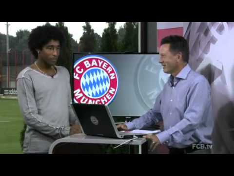 Dante Interview FCB.tv {HD}