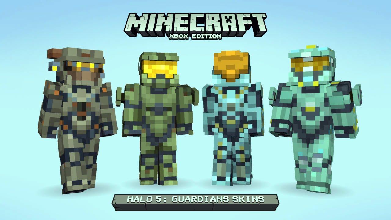 Minecraft Spielen Deutsch Skin Para Minecraft Pe Para Bild - Skins para minecraft pe halo