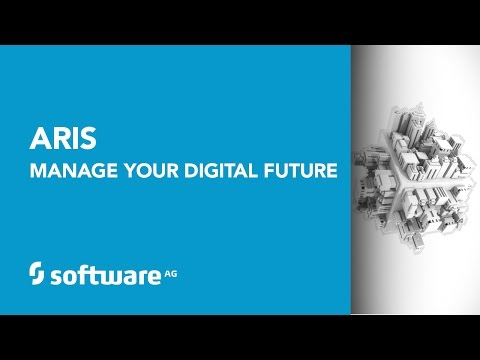 ARIS - Manage Your Digital Future