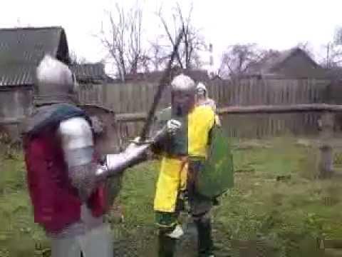 Классный и Совершенно Неожиданный финал боя. - видео онлайн
