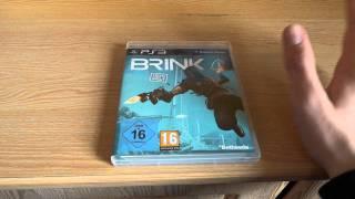 Brink Review PS3 (german)