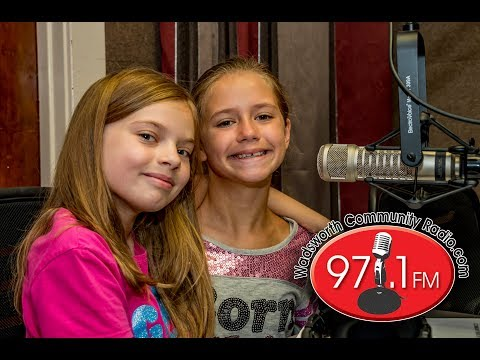 971 Wadsworth Community Radio Ohio Invention Convention