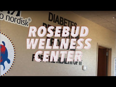 Rosebud Wellness Center Informational Video