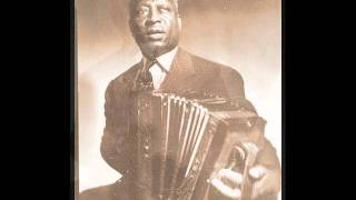 LeadBelly - John Hardy (Accordion)