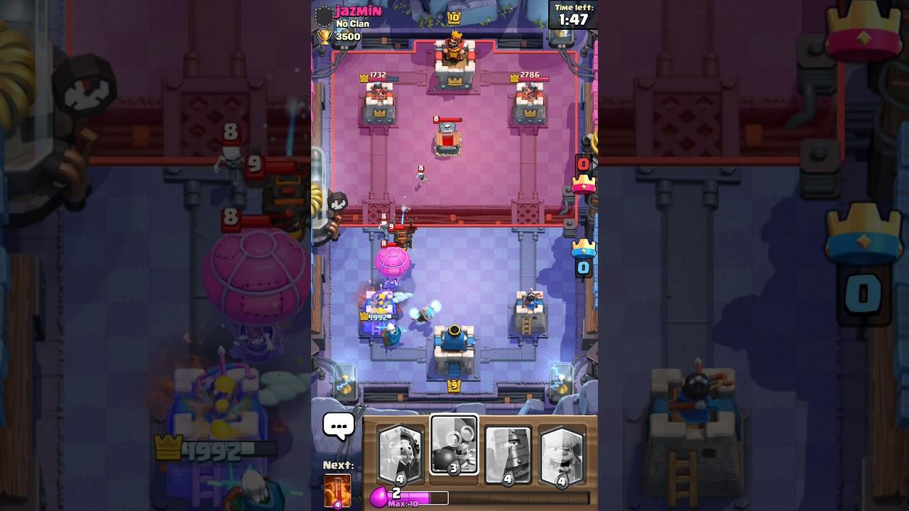 Royal Clash Tipps