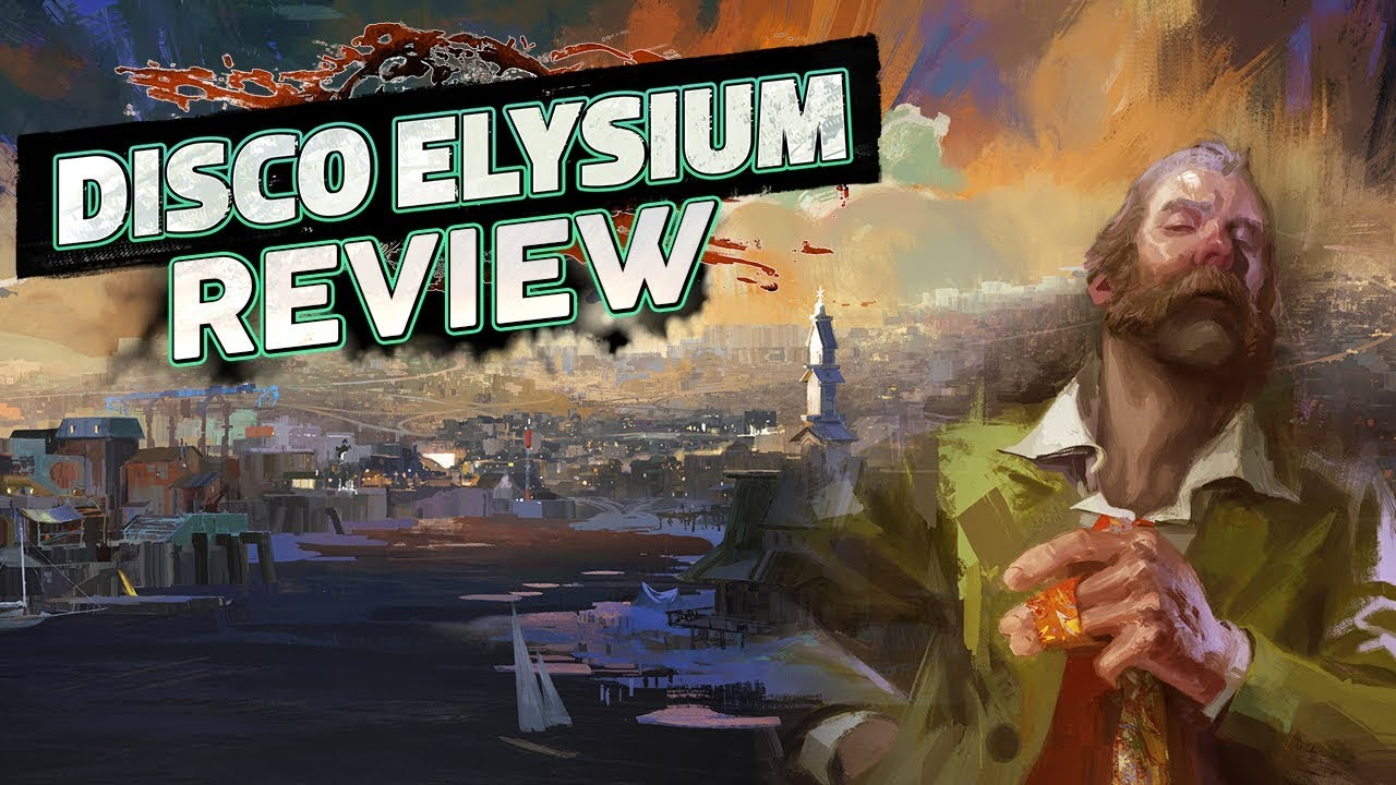 Disco Elysium Review: A Psychedelic Detective RPG