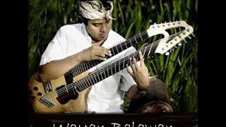Gitaris Terbaik Dunia Dari Indonesia