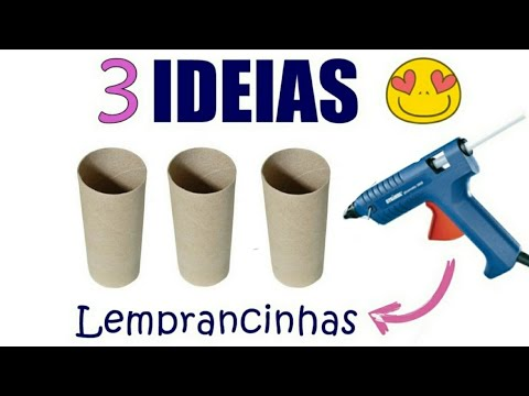 3 ideias de