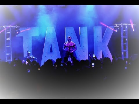 The Savage Tour| TANK| BB Kings, NYC