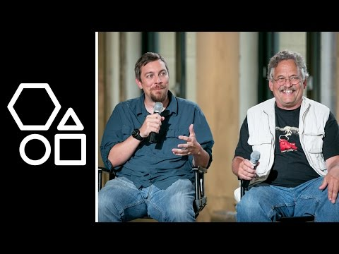 One of a Kind Peter Larson | AOL BUILD