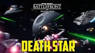 Star Wars Battlefront - Death Star