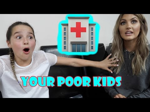 Your Poor Kids 🏥 (WK 342.5) | Bratayley - Поисковик музыки mp3real.ru