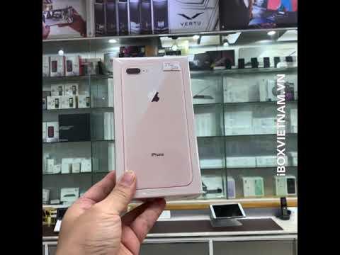 iPhone 8 Plus 128G bản 2019