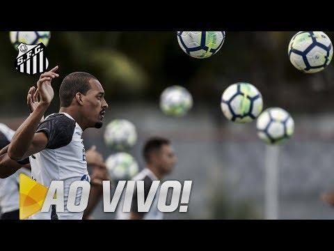 LUIZ FELIPE | COLETIVA AO VIVO (17/10/18)