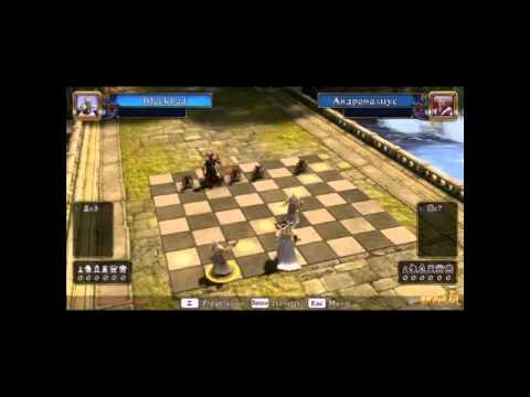 Battle vs. Chess (2011) крутяк |