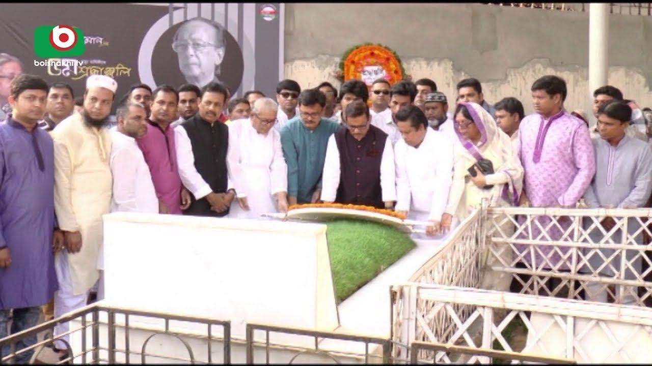 Download জিল্লুর রহমানের ৫ম মৃত্যুবার্ষিকী আজ | 5th Death Anniversary Of Zillur Rahman | Moumita | 20Mar18