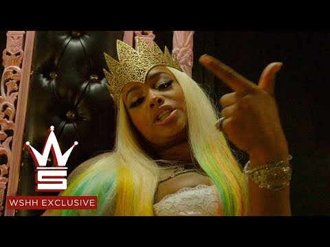 DreamDoll  Team Dream  (WSHH Exclusive - Official Music Video)