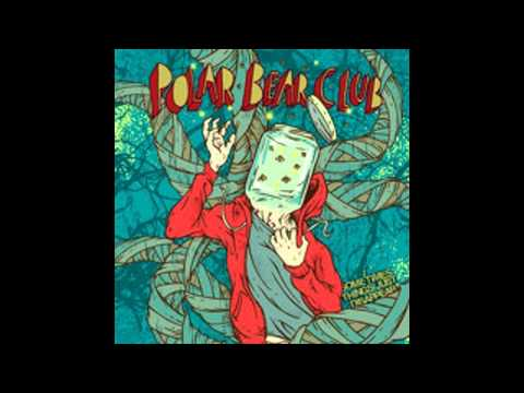 Polar Bear Club- Burned Out In A Jar ( NOT LIVE)((LYRICS))