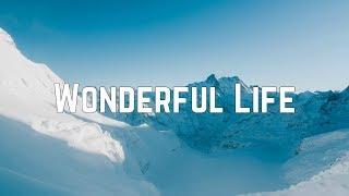 Zendaya Wonderful Life Lyrics.mp3