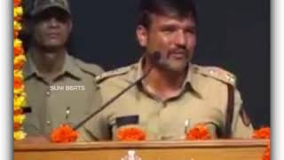 Kannada Motivational speech status